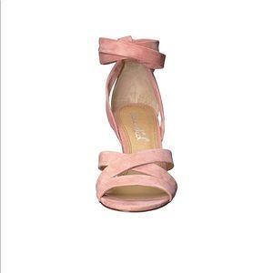b07f26101f91 Splendid Shoes - Splendid - Fergie in Blush